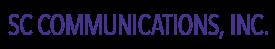 SC Communications, Inc.
